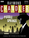 Poodle Springs (MP3): Philip Marlowe Series, Book 8